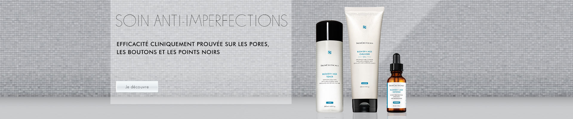 Soin Anti-imperfections