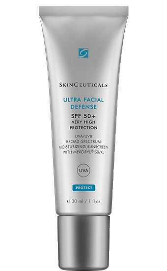 Ultra Facial UV Defense SPF 50