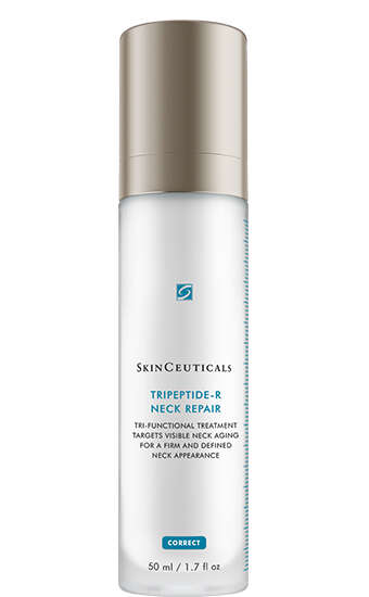 Tripeptide Neck-Repair