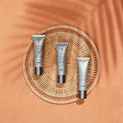 Zoom sur les photoprotections SkinCeuticals
